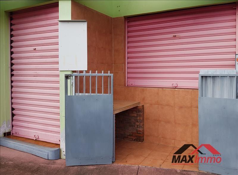 Vente local commercial Saint louis 150000€ - Photo 1