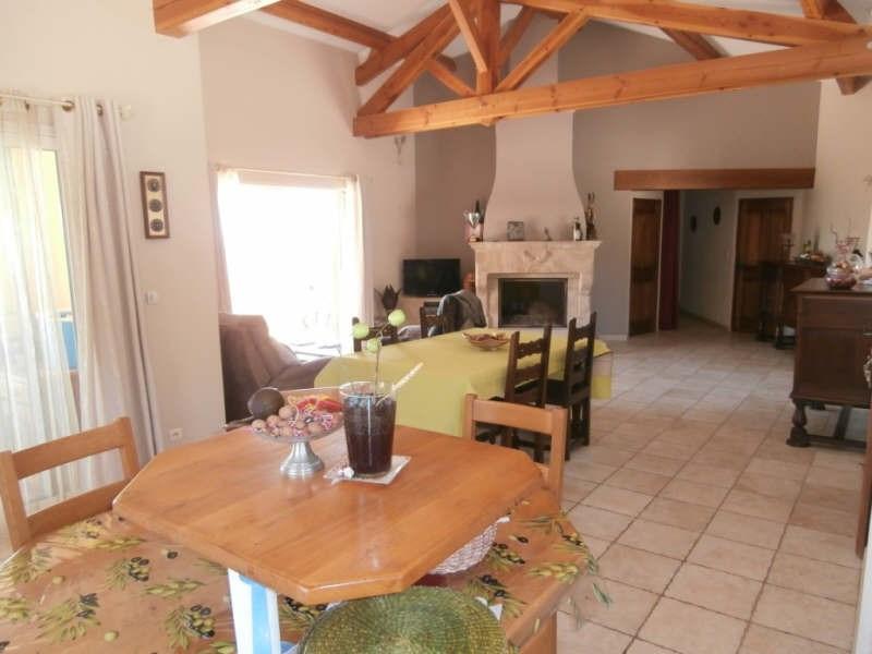 Immobile residenziali di prestigio casa Barjac 625400€ - Fotografia 6