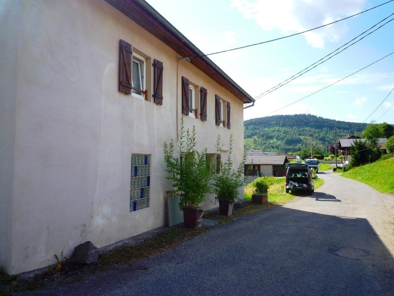 Vente maison / villa Cornimont 146800€ - Photo 1