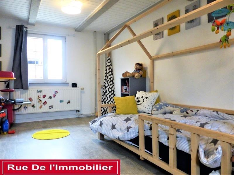 Sale house / villa Brumath 351400€ - Picture 6