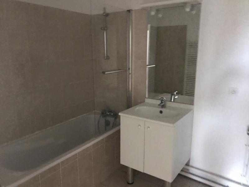 Venta  apartamento Bourgoin jallieu 230000€ - Fotografía 5