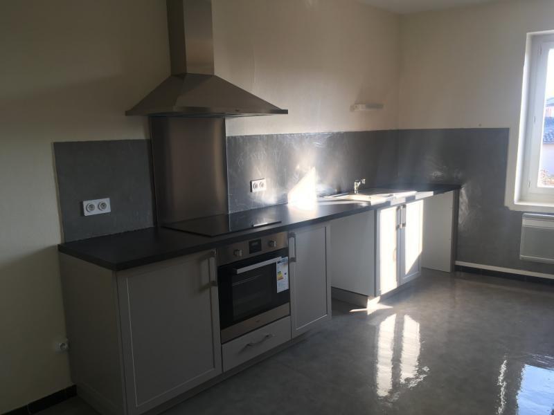 Rental apartment Pont de cheruy 645€ CC - Picture 1