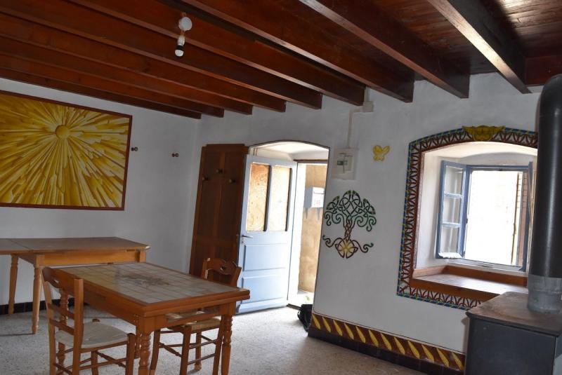 Sale house / villa St jean roure 63500€ - Picture 4