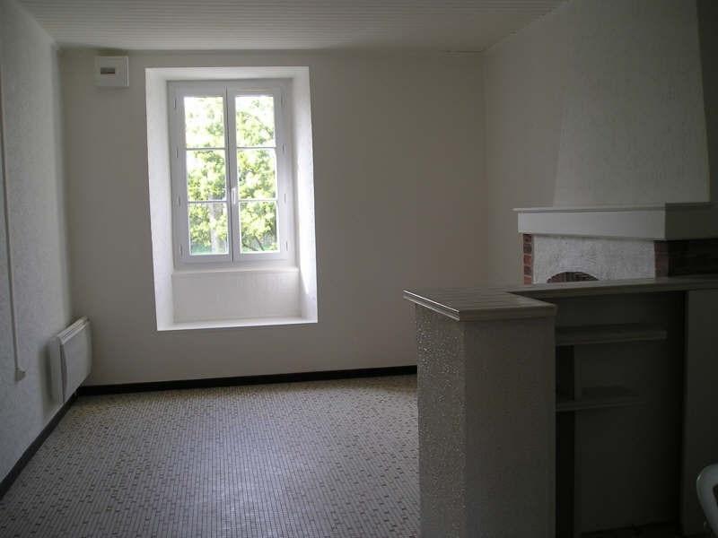 Rental house / villa Chemere 616€ CC - Picture 2