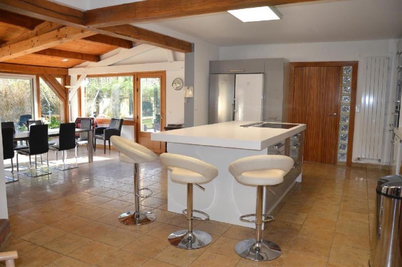 Sale house / villa Bois le roi 780000€ - Picture 6