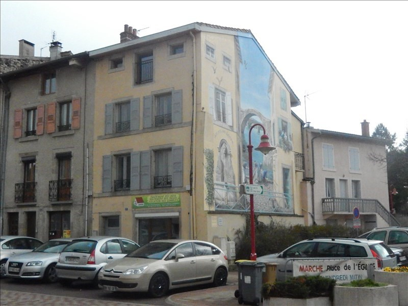 Rental apartment Brives charensac 343€ CC - Picture 3