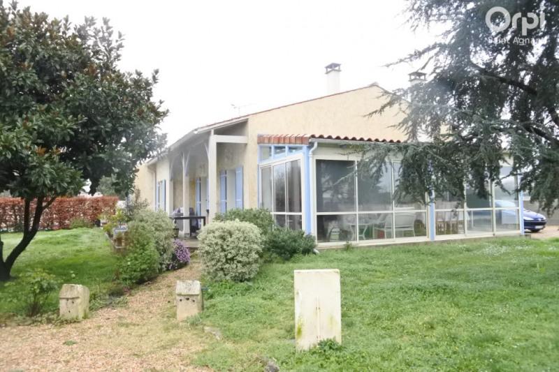 Vente maison / villa Saint jean d'angle 315000€ - Photo 2