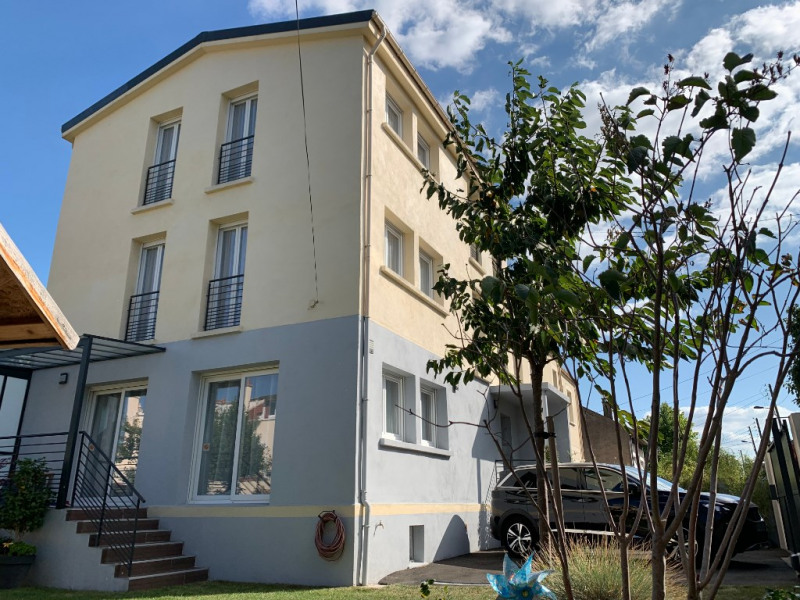 Revenda casa Houilles 885000€ - Fotografia 1