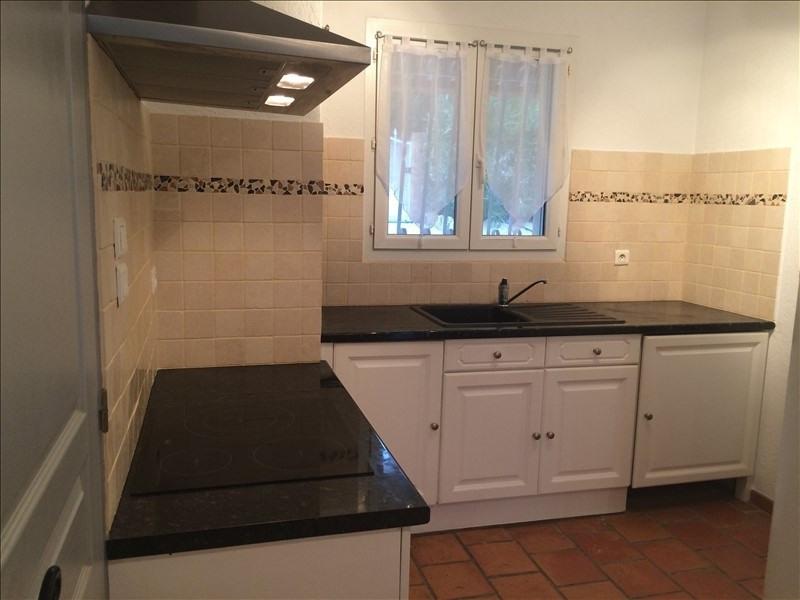 Rental house / villa Coudoux 1444€ CC - Picture 2