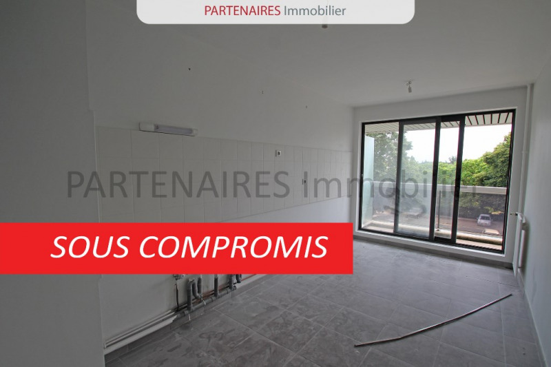 Sale apartment Le chesnay 597 000€ - Picture 2