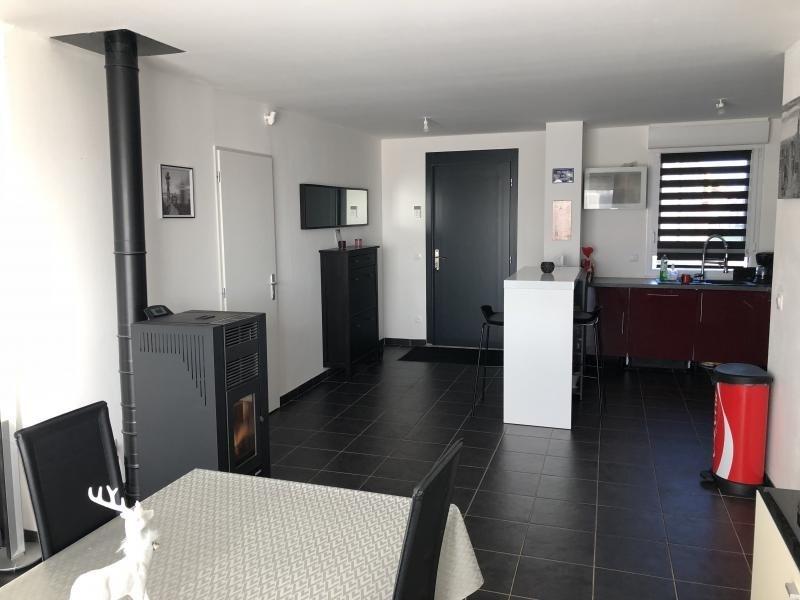 Vente maison / villa Carvin 204000€ - Photo 2