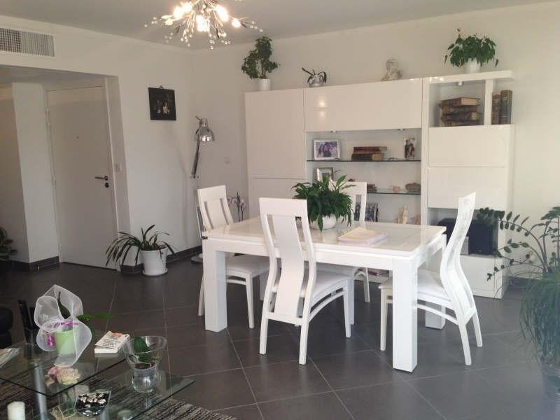 Vente appartement Menton 525000€ - Photo 1