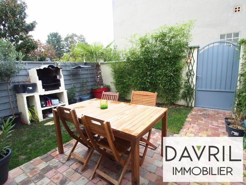 Sale house / villa Conflans ste honorine 259900€ - Picture 3