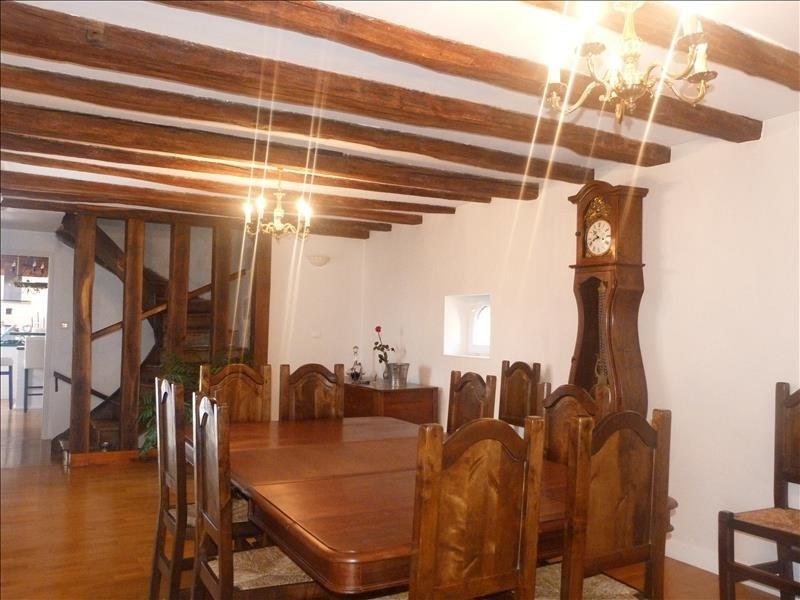 Vente maison / villa Champignelles 179300€ - Photo 5