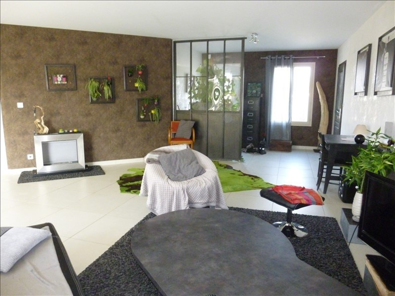 Vente maison / villa Oulmes 178500€ - Photo 5