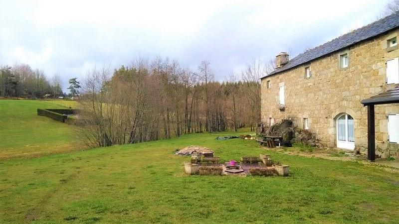 Sale house / villa Le chambon sur lignon 299000€ - Picture 1