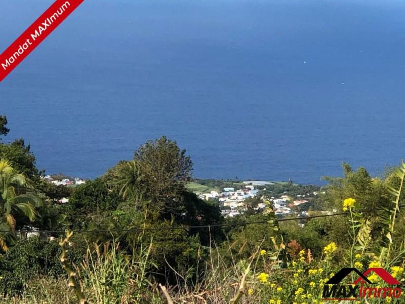 Vente terrain Manapany les hauts 104000€ - Photo 3