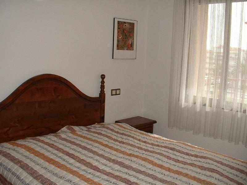 Location vacances appartement Roses santa-margarita 552€ - Photo 6