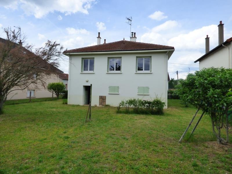 Sale house / villa Yzeure 192600€ - Picture 8
