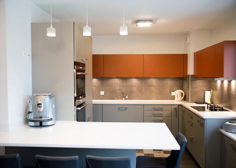 Vente de prestige appartement Saint-ismier 665000€ - Photo 7