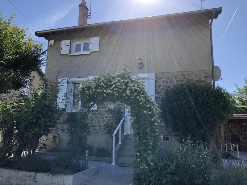 Vente maison / villa Dammarie les lys 288000€ - Photo 1