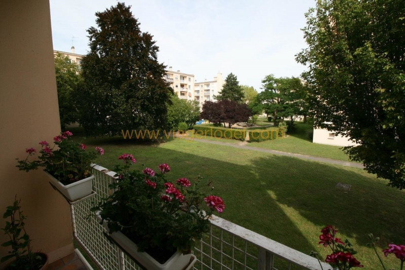 Life annuity apartment Conflans-sainte-honorine 37500€ - Picture 2