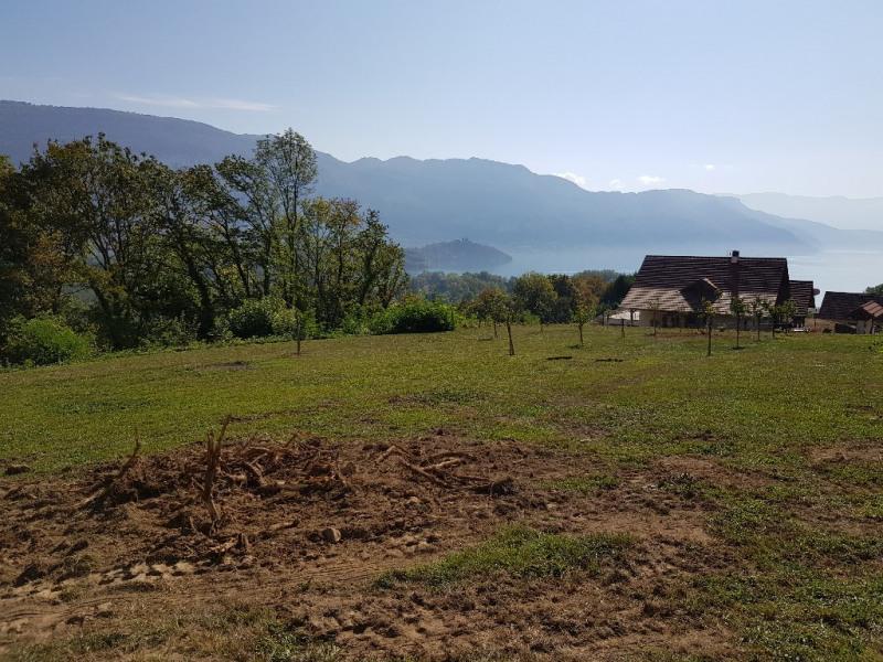 Vente terrain Chanaz 205000€ - Photo 2