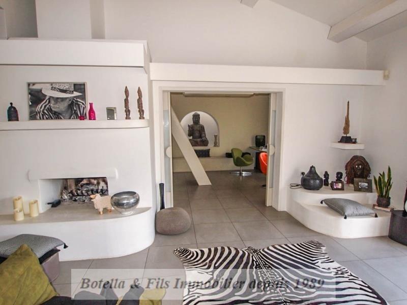 Verkoop van prestige  huis Uzes 799900€ - Foto 9