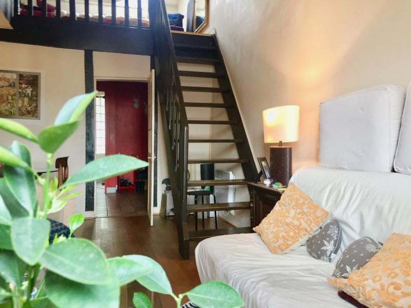 Vente appartement Paris 1er 499000€ - Photo 2