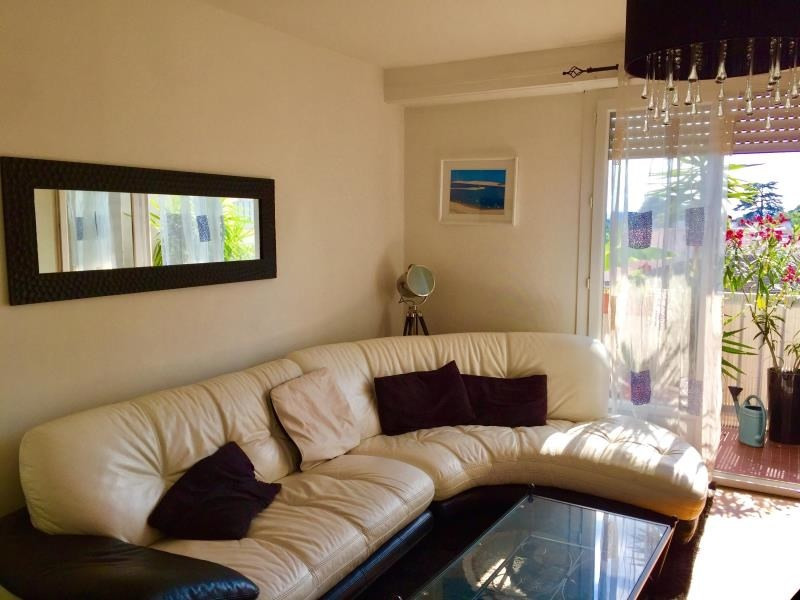 Sale apartment Pau 123600€ - Picture 2