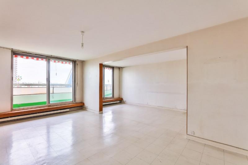 Vente appartement Paris 13ème 870000€ - Photo 6