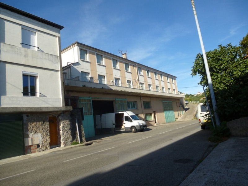 Location appartement Aubenas 565€ CC - Photo 12