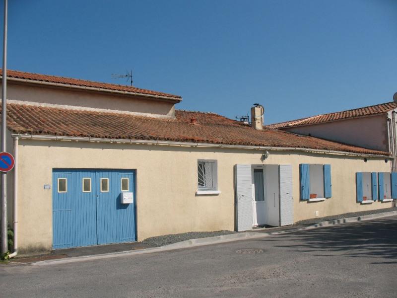 Vente maison / villa Arvert 113000€ - Photo 1