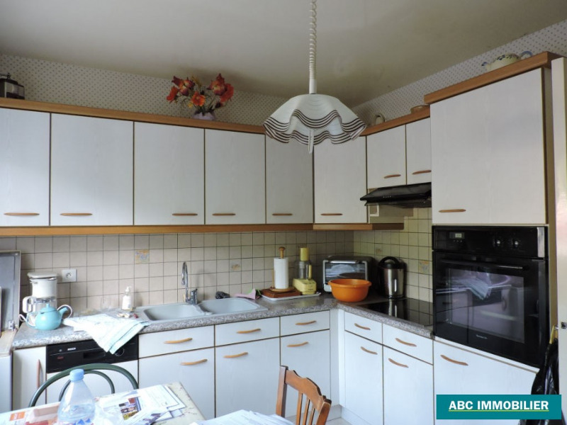 Vente appartement Limoges 71 940€ - Photo 4