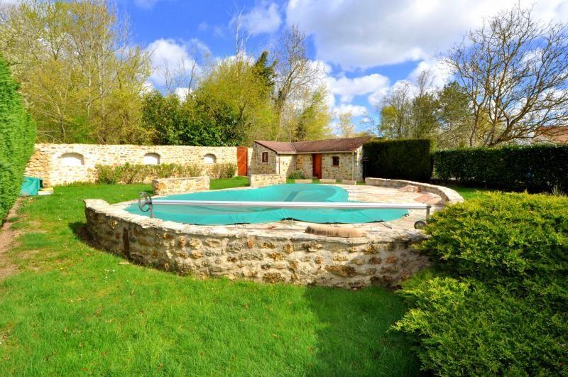 Sale house / villa Courson monteloup 369000€ - Picture 20