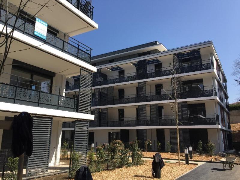 Rental apartment Lyon 5ème 877€ CC - Picture 1