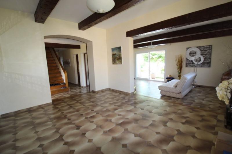 Venta de prestigio  casa Hyeres 698800€ - Fotografía 7