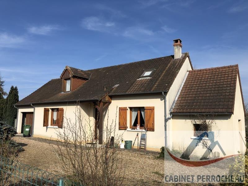 Vente maison / villa La chartre sur le loir 141500€ - Photo 1