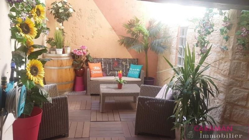 Venta  apartamento Caraman  centre 192000€ - Fotografía 3
