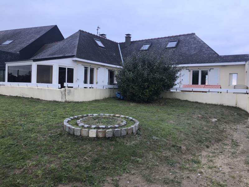 Vente maison / villa Barneville carteret 470250€ - Photo 1
