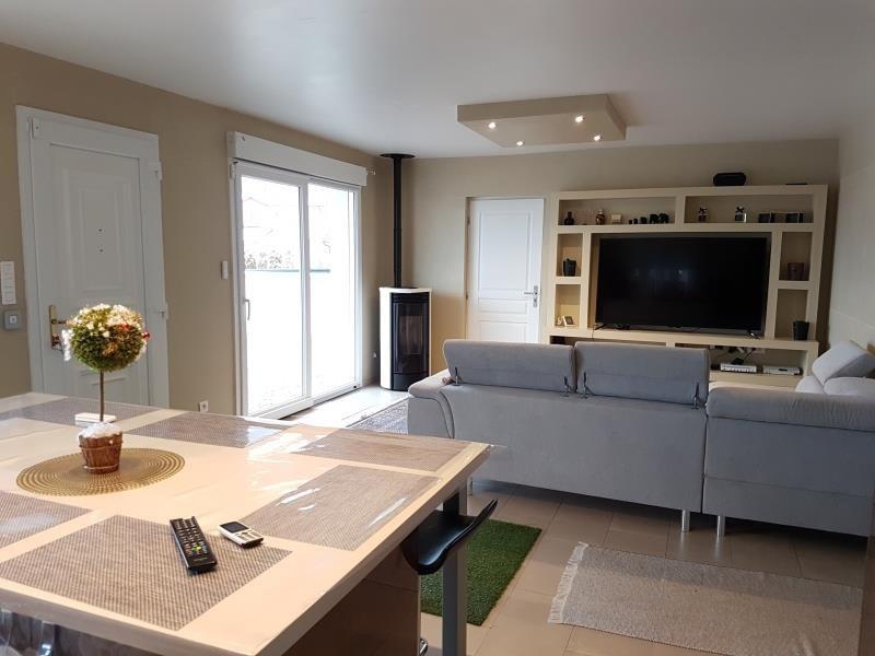 Sale house / villa Saulcy sur meurthe 169900€ - Picture 2