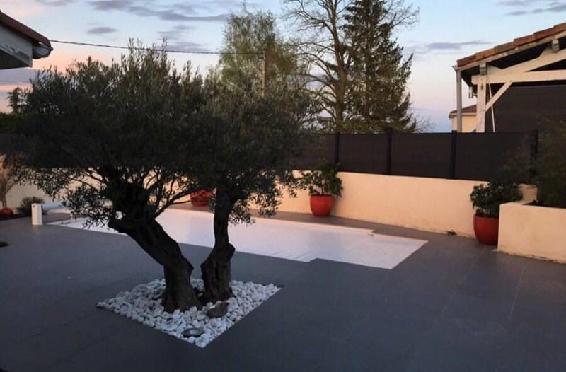 Sale house / villa Vienne 379000€ - Picture 2