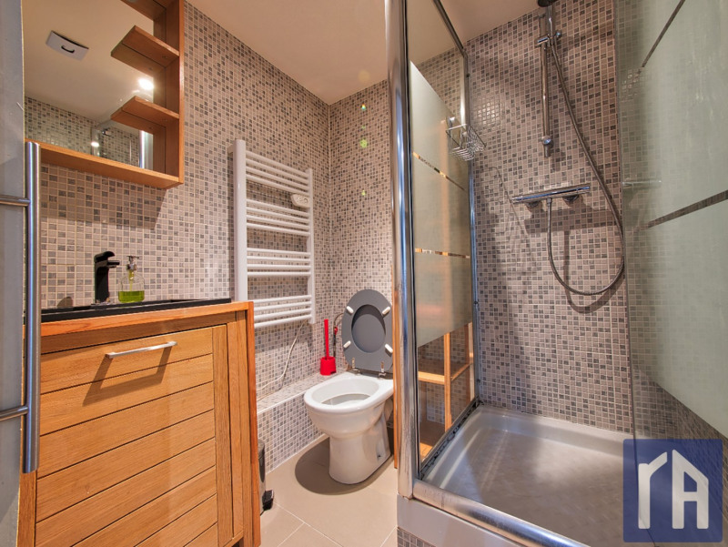 Sale apartment Paris 16ème 310000€ - Picture 7