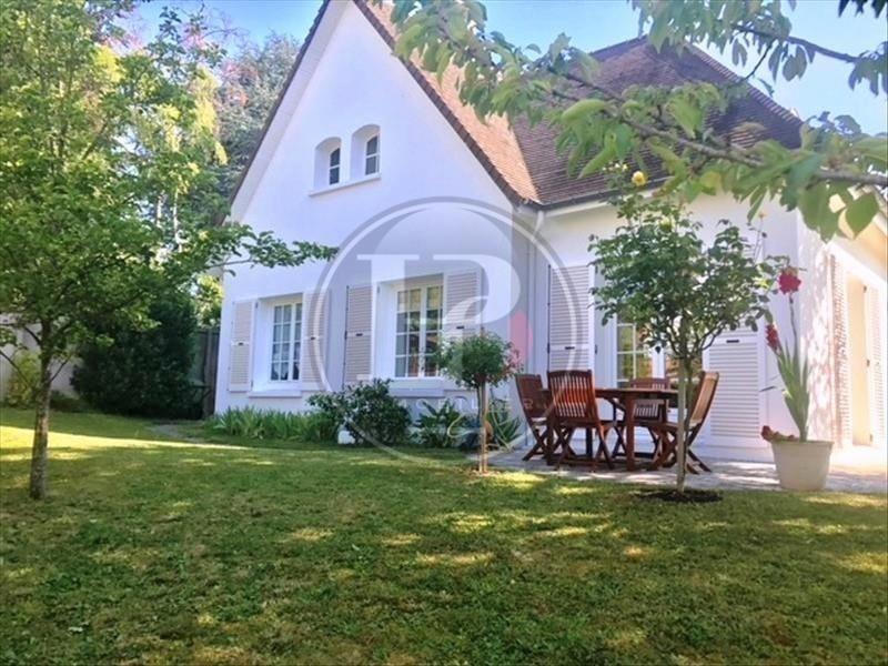 Immobile residenziali di prestigio casa Mareil marly 910000€ - Fotografia 1