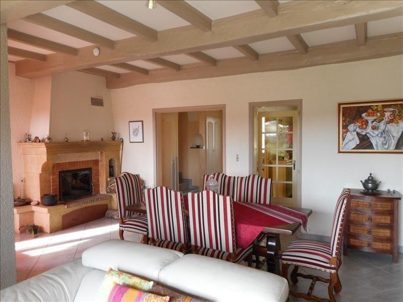 Sale house / villa Albi 245000€ - Picture 3