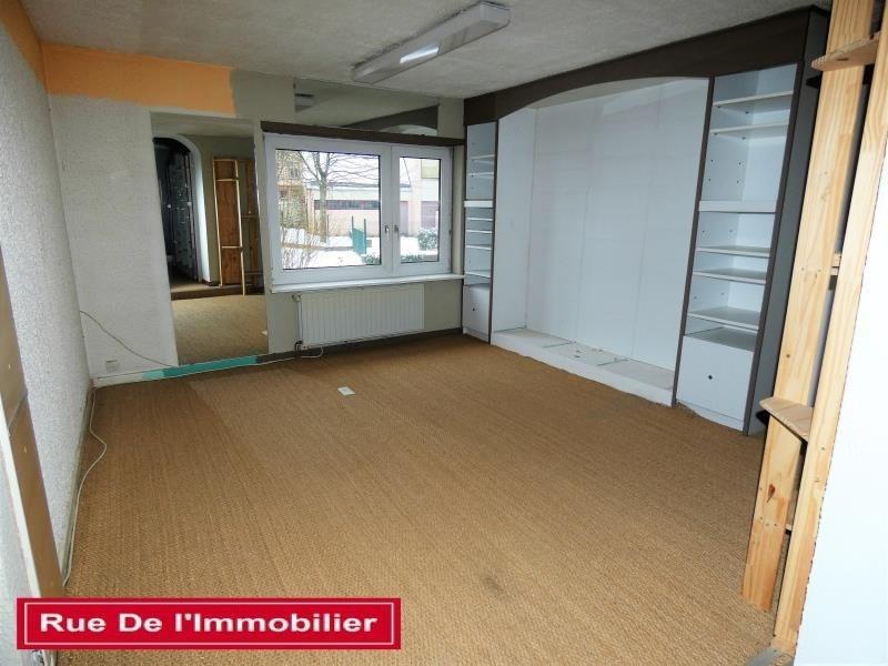 Sale empty room/storage Niederbronn les bains 68500€ - Picture 3