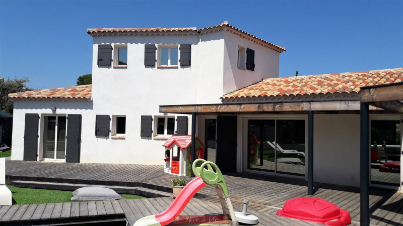 Vente de prestige maison / villa Bormes les mimosas 745000€ - Photo 1