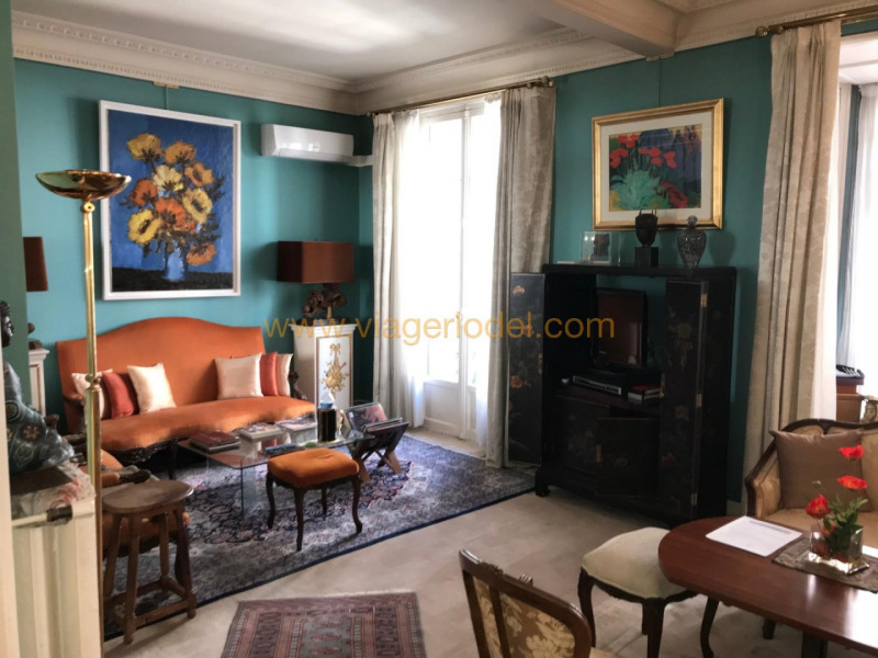 Viager appartement Nice 415 000€ - Photo 4