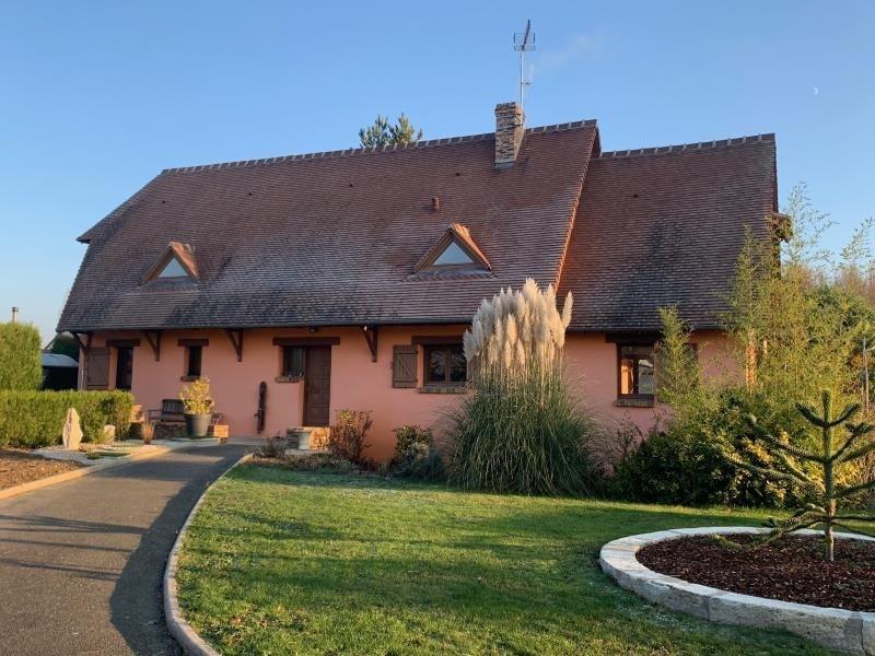 Sale house / villa Magny en vexin 471000€ - Picture 9