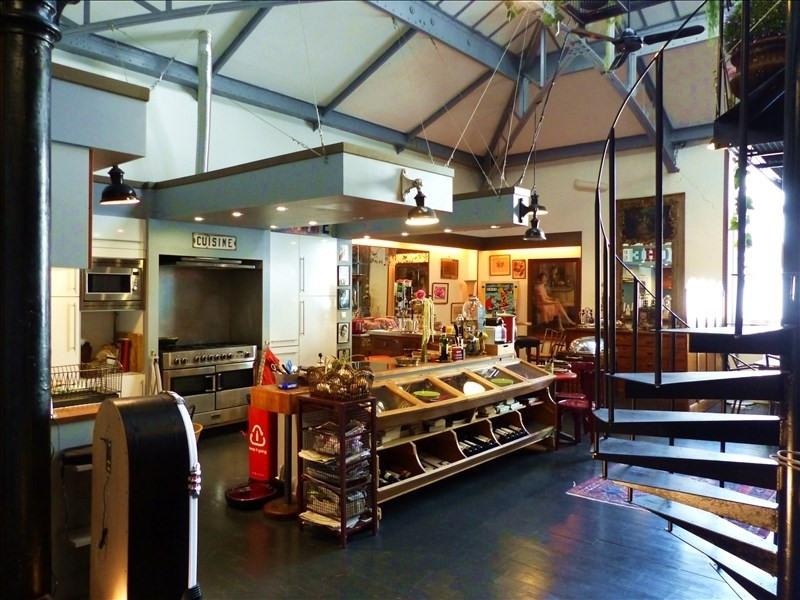 Vente loft/atelier/surface Beziers 325000€ - Photo 2